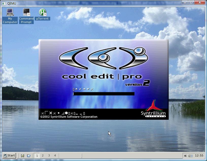 cooledit_start_ros