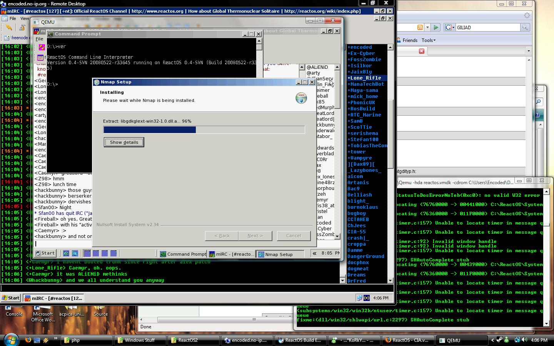 nmap_install