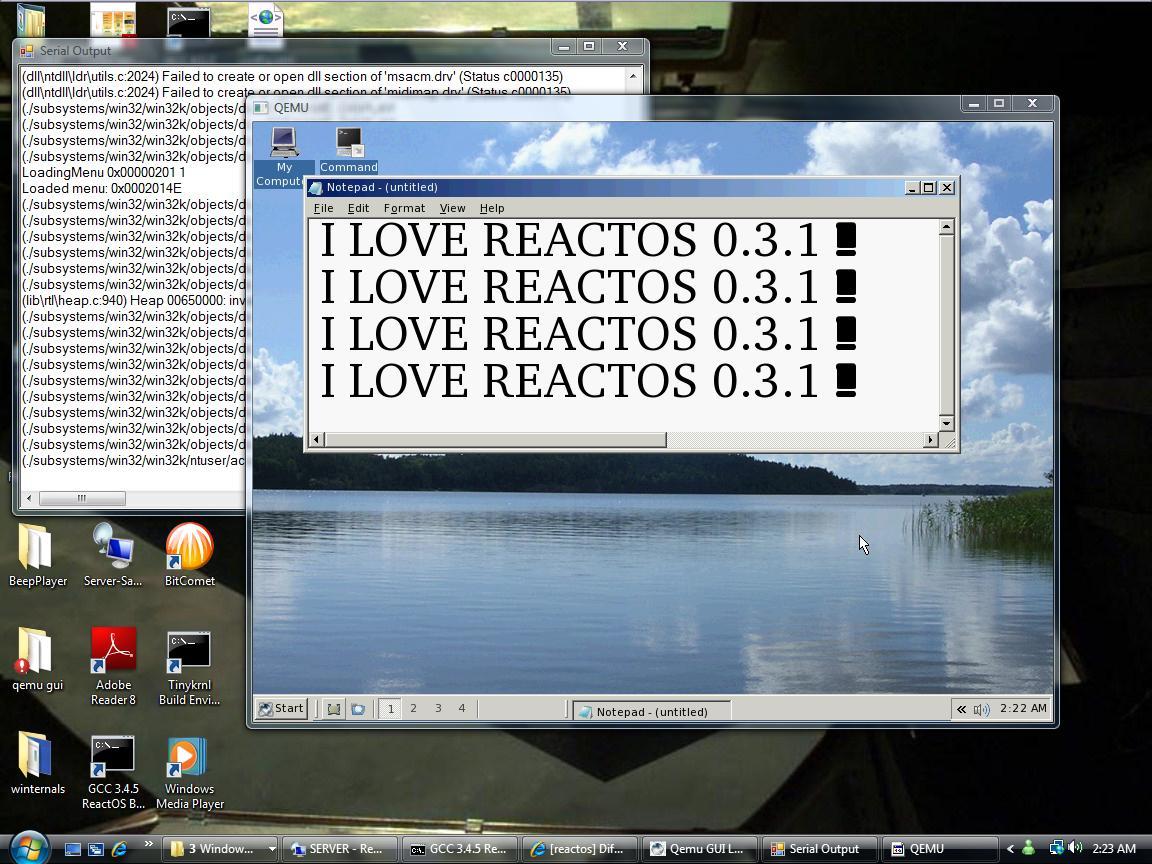 ros_notepad