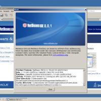 Netbeans 8 + OpenJDK