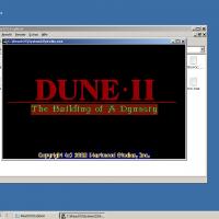 NTVDM - Dune 2