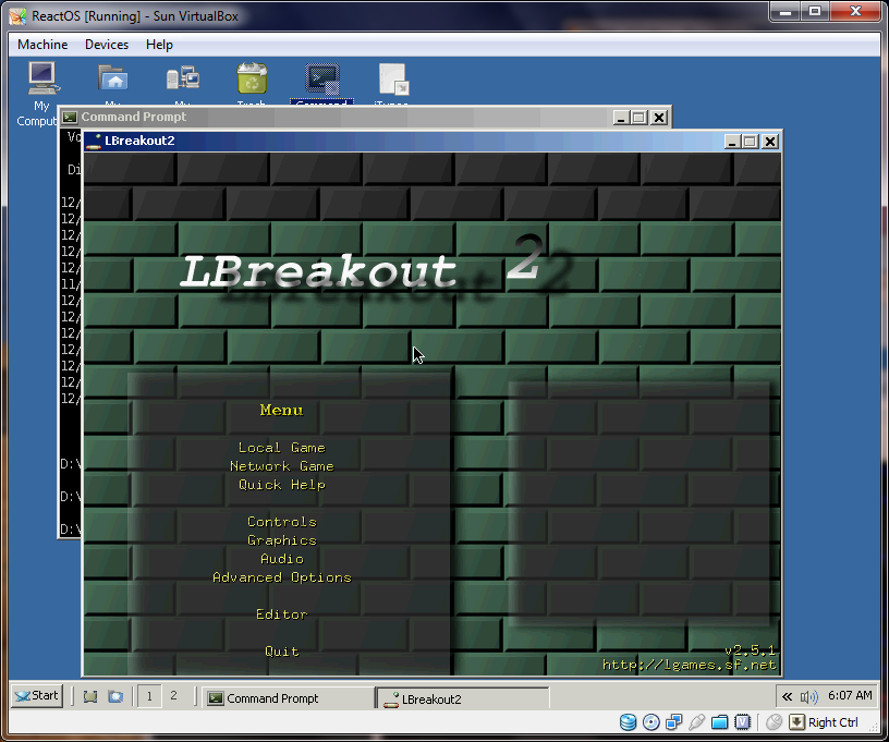 lbreakout